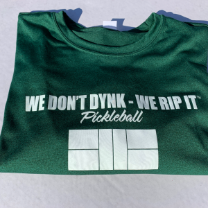 WE DON'T DYNK-WE RIP IT